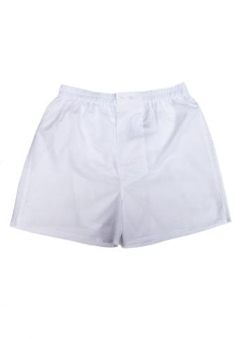 boxer-cotone-bianco